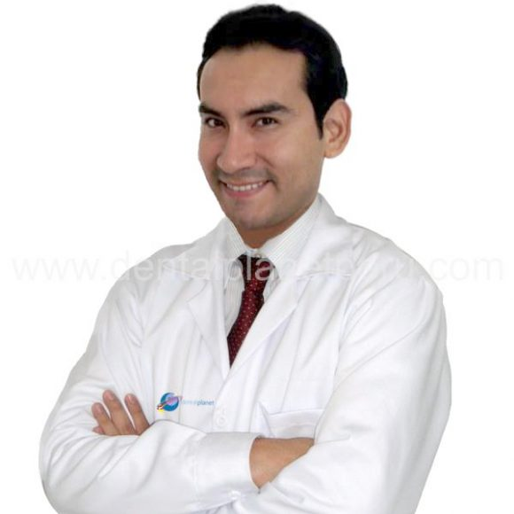 Dr. Erick Sihuay