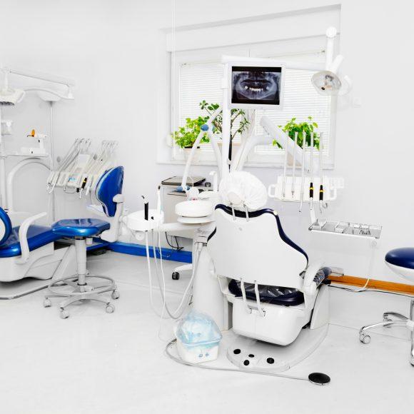 Las Mejores Clínicas Dentales en Miraflores Lima Perú